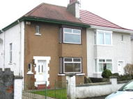 3 bed semi detached home to rent in Sandend Road, Glasgow...