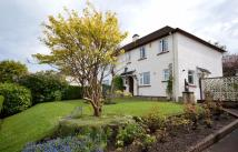 semi detached property to rent in Woodlands Road, Glasgow...