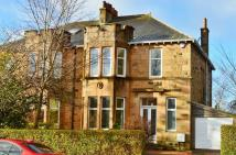 4 bed semi detached property to rent in MANSEWOOD ROAD, Glasgow...