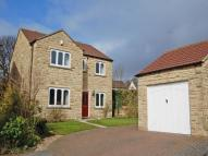 4 bedroom Detached home in 9 The Paddock...
