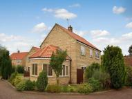 3 Olivers Gardens Detached house for sale