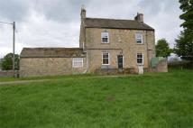 Detached home to rent in Hall Farm...