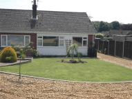 Semi-Detached Bungalow in Richmond Rise, Reepham...