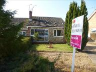 Semi-Detached Bungalow for sale in Richmond Rise, Reepham...