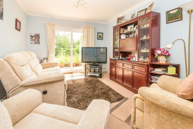 Living Room ( Annex )