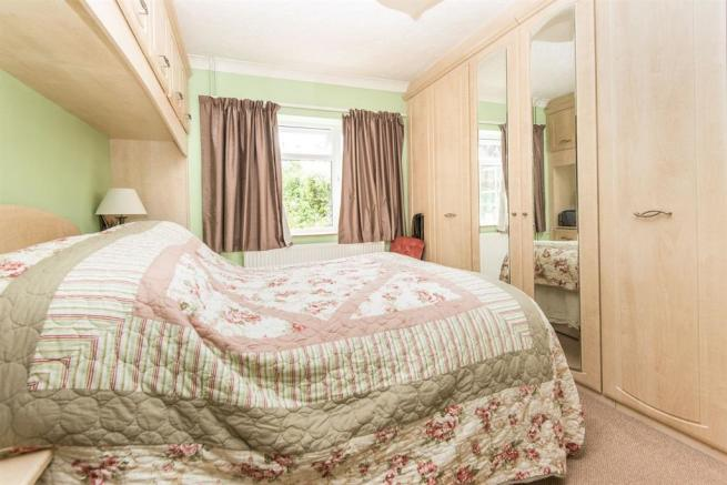 Master Bedroom ( Annex )