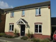 3 bed Detached property for sale in Overton Way, Reepham...
