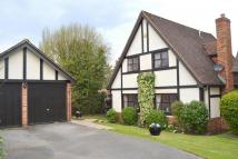 4 bed Detached house for sale in Bookham