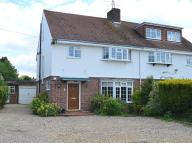4 bedroom semi detached property for sale in Cobham