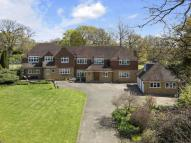 Detached house for sale in Oxshott