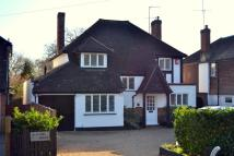 Detached property for sale in Cobham