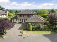 5 bed Detached house for sale in Cobham