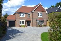 new home for sale in Bookham