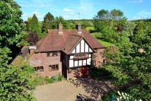 Detached house for sale in West Horsley