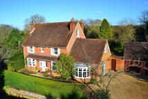 Detached house in West Horsley