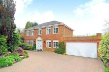 4 bed Detached property for sale in Claygate