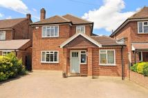 4 bed Detached house for sale in East Molesey