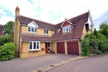 Detached property in East Molesey