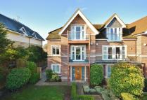 Town House in Esher
