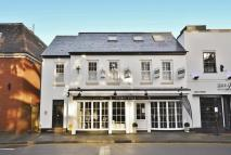1 bed Flat for sale in Esher