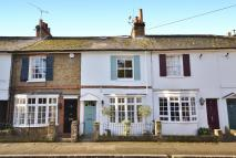 3 bed Terraced property in Esher