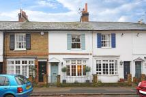 Esher Terraced house for sale