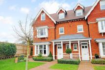 4 bedroom End of Terrace home in Esher