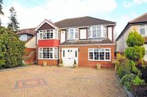 5 bedroom Detached house in Esher