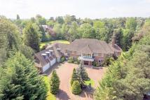 7 bed Detached home in Esher