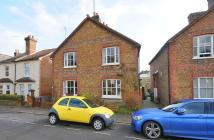 2 bedroom semi detached home in Guildford