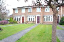2 bed Terraced house in Guildford