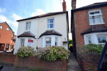 semi detached house for sale in Guildford