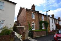 2 bedroom semi detached house for sale in Guildford