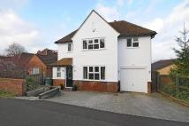 4 bed Detached house for sale in Guildford
