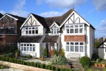Detached property in Guildford