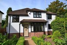 3 bedroom Detached home in Guildford