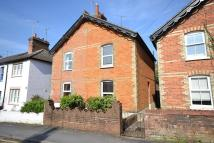2 bedroom semi detached property in Guildford