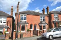 3 bedroom semi detached property in Guildford