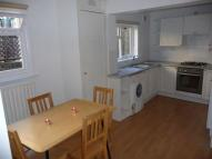 1 bedroom Ground Flat in Giesbach Road, Archway