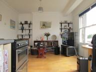 Flat to rent in Davenant Road N19