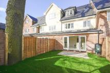 3 bed new house in Byfleet