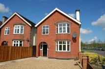 Detached house in Addlestone