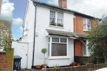 1 bedroom Maisonette for sale in Addlestone