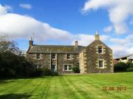 Country House to rent in Cairn Farmhouse, Gilston...