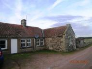 3 bedroom Cottage to rent in 4 Leuchars Castle Farm...