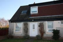 3 bed semi detached property in 31 Lamberton Place...