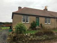 2 bed Semi-Detached Bungalow in 3 Hatton Cottage...