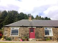 2 bed Semi-Detached Bungalow in 1 Drumnod West Cottage...