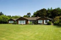 Meadowburn Country House to rent