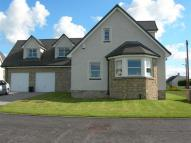 5 bed Detached house to rent in West House, Peat Inn...